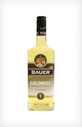 Goldnuss