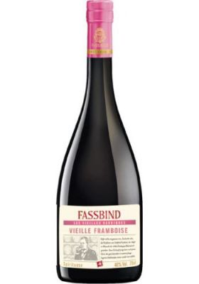 Fassbind Alte Himbeere 0,70l<br>Vieille Framboise