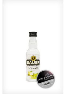 Williams Schnaps 20 x 40 ml<br>36% Bauer Graz