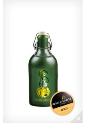 Green Panther 500 ml