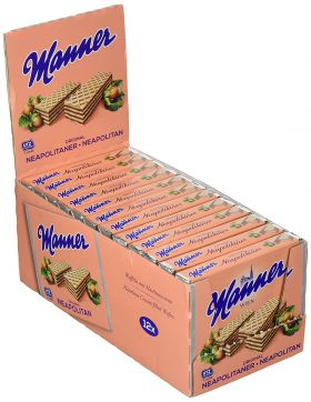 Manner Neapolitaner 12er Box